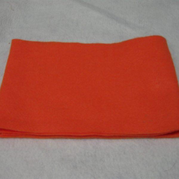 Feltro rainbow arancione