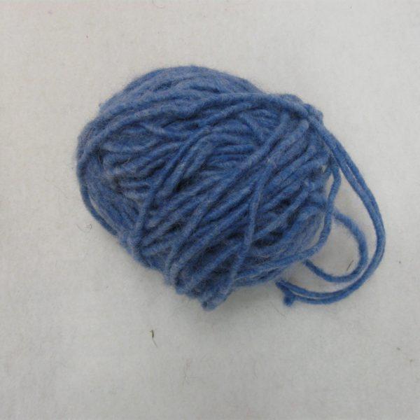 Cordone azzurro cielo 5mm