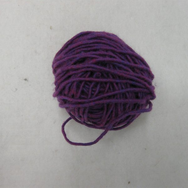 Cordone color ciclamino 5mm