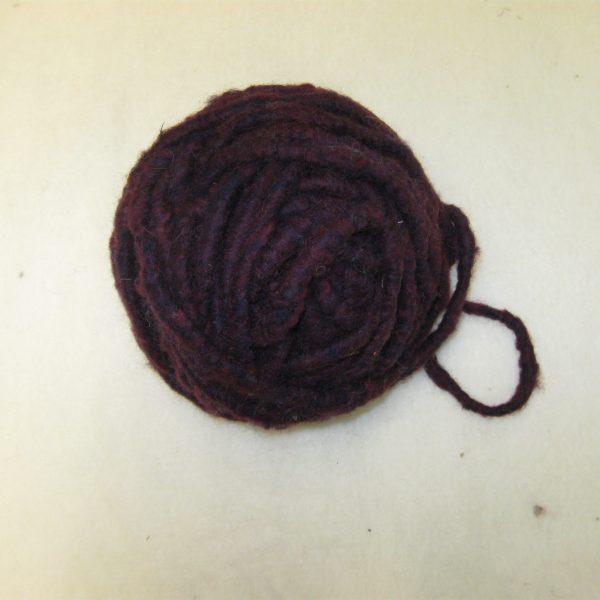 Cordone color vinaccio 1cm
