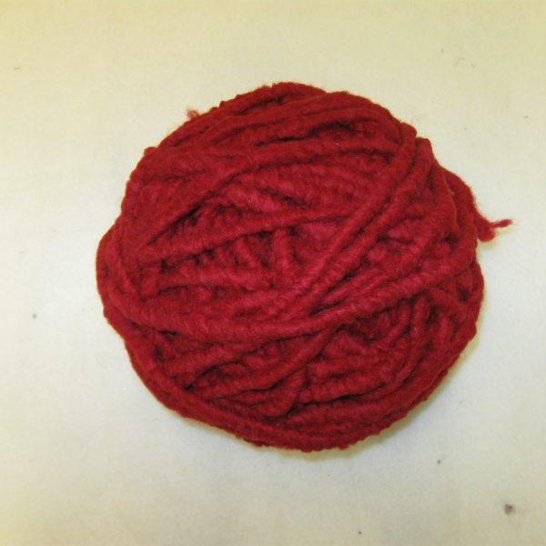 Cordone rosso scuro 1cm