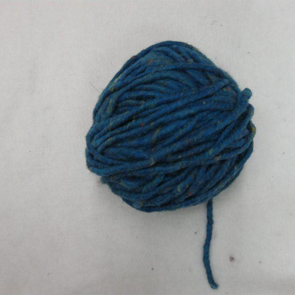 Cordone color ottanio melange 1cm