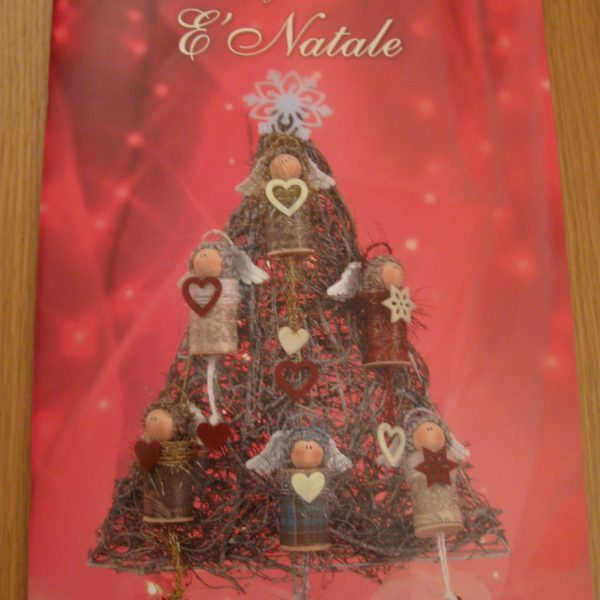 E' Natale di Betty Toniolo