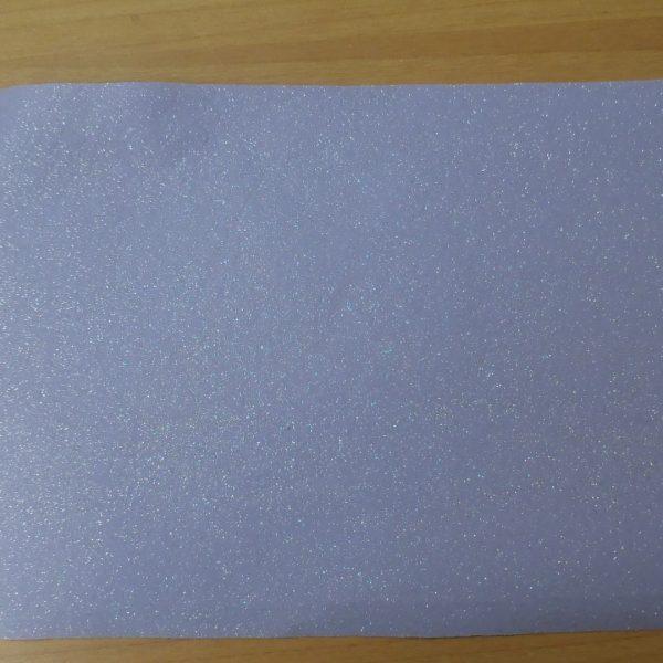 feltro glitter colore lilla