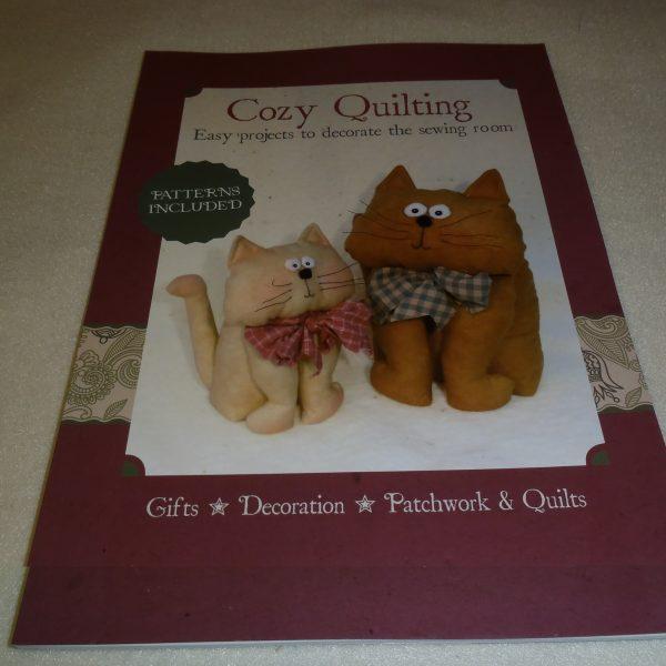 Cozy quilting di Rinske Stevens.
